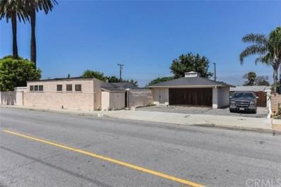 2049 E Vine Avenue, West Covina, CA 91791 - MLS#: NP18281715