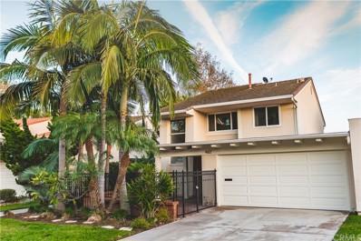 462 Vista Trucha, Newport Beach, CA 92660 - MLS#: NP18282162