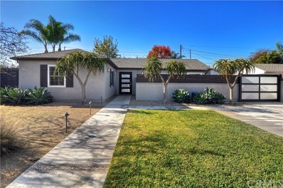 2103 Continental Avenue, Costa Mesa, CA 92627 - MLS#: NP18283153
