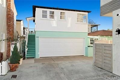 306 Grand Canal, Newport Beach, CA 92662 - MLS#: NP18283176