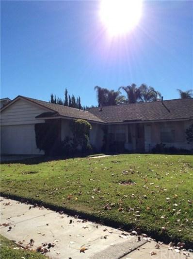 5908 E. ARNO CRESCENT STREET E, Anaheim Hills, CA 92807 - MLS#: NP18286410