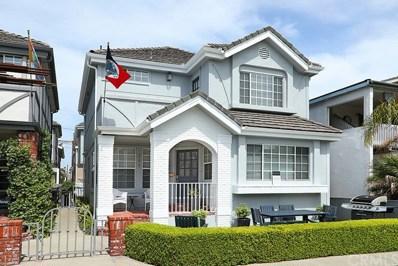 203 Agate Avenue, Newport Beach, CA 92662 - MLS#: NP18286575