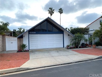 5009 Lido Sands Drive, Newport Beach, CA 92663 - MLS#: NP18286821