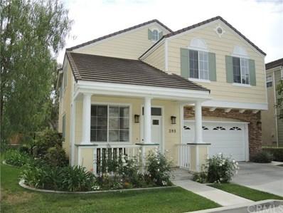 293 Mesa Drive, Costa Mesa, CA 92627 - MLS#: NP18287028
