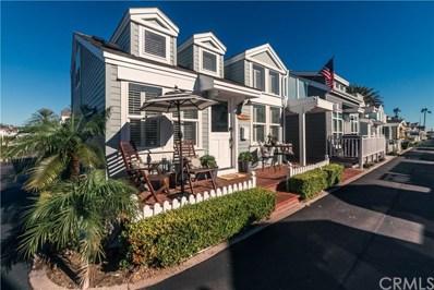 21 Drake Street, Newport Beach, CA 92663 - MLS#: NP18288171