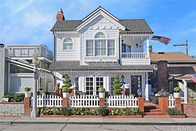 327 Coral Avenue, Newport Beach, CA 92662 - MLS#: NP18288418