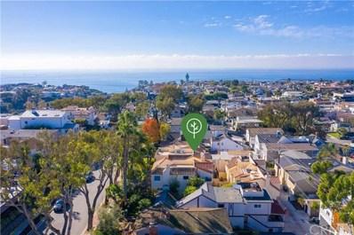 513 Poppy Avenue UNIT A, Corona del Mar, CA 92625 - MLS#: NP18288841