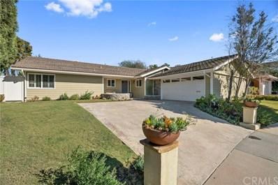 706 Bison Avenue, Newport Beach, CA 92660 - MLS#: NP18289684