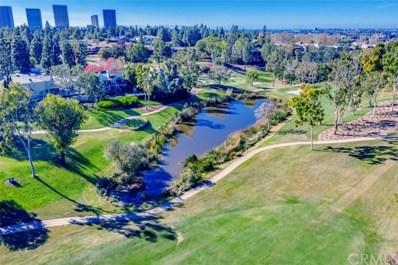 703 Bay Hill Drive, Newport Beach, CA 92660 - MLS#: NP18290600