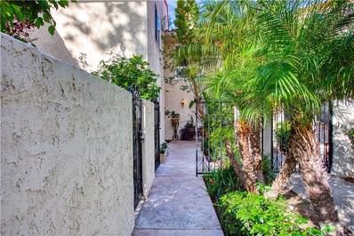 2753 Vista Umbrosa, Newport Beach, CA 92660 - MLS#: NP18290639
