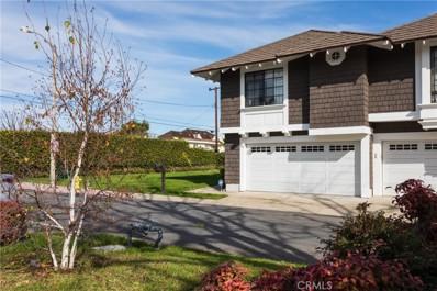 384 Seawind Drive, Newport Beach, CA 92660 - MLS#: NP18291024