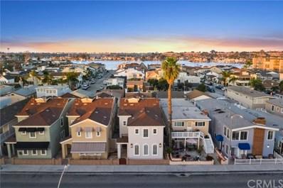 210 E Balboa Boulevard, Newport Beach, CA 92661 - MLS#: NP18291049