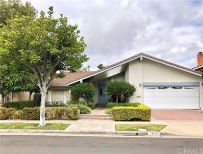 1818 Port Ashley Place, Newport Beach, CA 92660 - MLS#: NP18292322