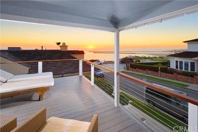 200 Orchid Avenue, Corona del Mar, CA 92625 - MLS#: NP18292764