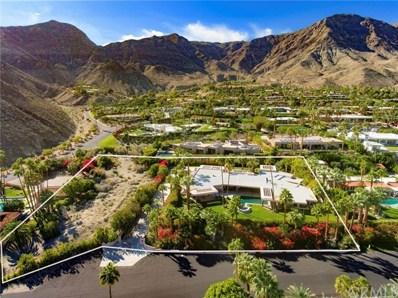 70375 Calico Road, Rancho Mirage, CA 92270 - #: NP18292795