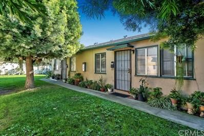5742 Fullerton Avenue, Buena Park, CA 90621 - MLS#: NP18292902