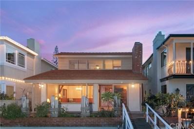 630 Via Lido Nord, Newport Beach, CA 92663 - MLS#: NP18294718
