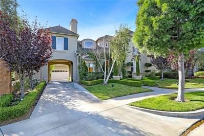 14 Bandol, Newport Coast, CA 92657 - MLS#: NP18297935