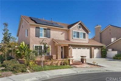 9 Nevada, Irvine, CA 92606 - MLS#: NP18298014
