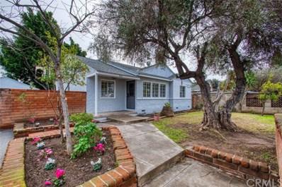 909 S Pacific Avenue, Santa Ana, CA 92703 - MLS#: NP19000829