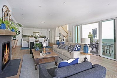 125 Ruby Avenue, Newport Beach, CA 92662 - MLS#: NP19001100
