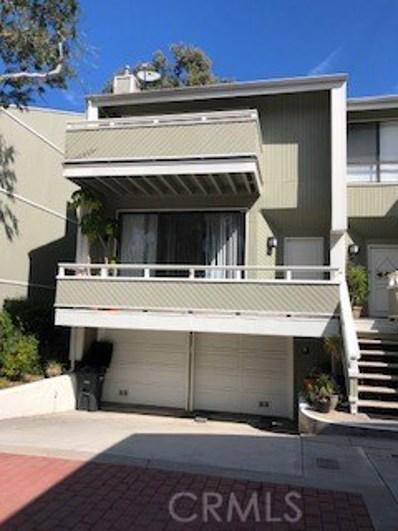 15 Goodwill Court UNIT 36, Newport Beach, CA 92663 - MLS#: NP19003432