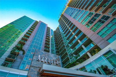 13700 Marina Pointe Drive UNIT 1610, Marina del Rey, CA 90292 - MLS#: NP19004398