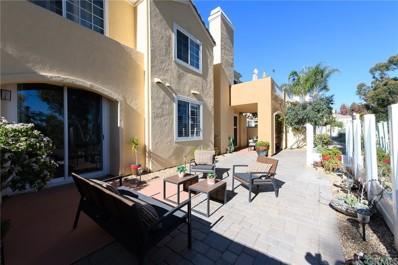 63 Sandcastle, Aliso Viejo, CA 92656 - MLS#: NP19005624