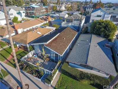 616 Goldenrod Avenue, Corona del Mar, CA 92625 - MLS#: NP19006995