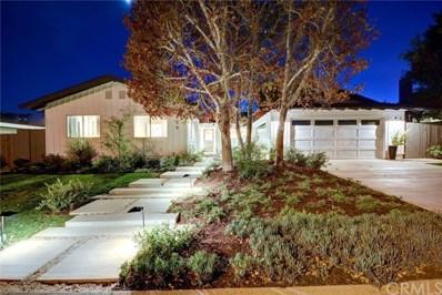 239 Hill Place, Costa Mesa, CA 92627 - MLS#: NP19007011