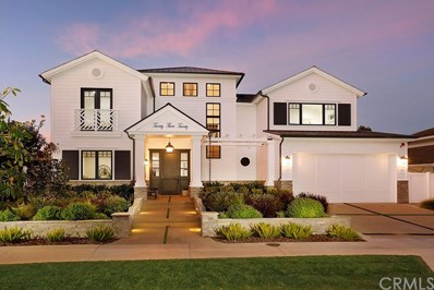 2320 Port Aberdeen Place, Newport Beach, CA 92660 - MLS#: NP19012987