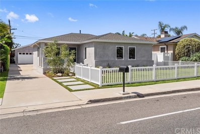 339 19th St, Costa Mesa, CA 92627 - MLS#: NP19013422