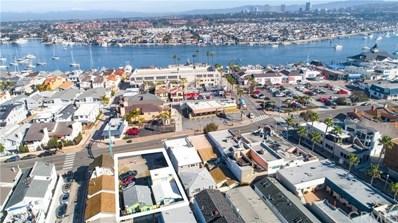 505 E Balboa Boulevard, Newport Beach, CA 92661 - MLS#: NP19016695