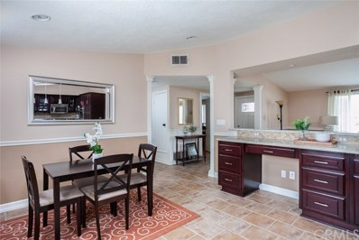 1731 Labrador Drive, Costa Mesa, CA 92626 - MLS#: NP19017405