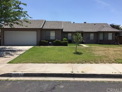 14619 King Canyon Road, Victorville, CA 92392 - MLS#: NP19017886