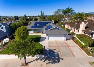25512 Charlemagne, Laguna Hills, CA 92653 - MLS#: NP19018911