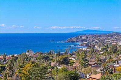 940 Rembrandt Drive, Laguna Beach, CA 92651 - MLS#: NP19020883