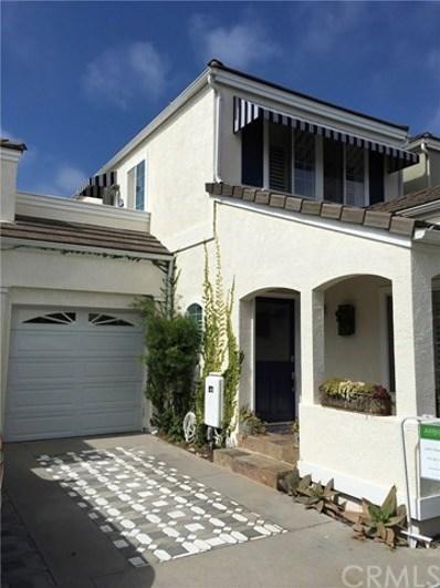 700 Lido Park Drive UNIT 31, Newport Beach, CA 92663 - MLS#: NP19022257