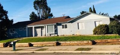 921 David Road, Santa Maria, CA 93455 - MLS#: NP19023786