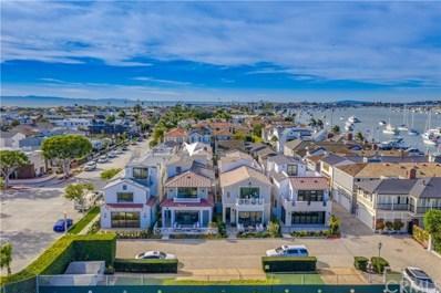503 L Street, Newport Beach, CA 92661 - MLS#: NP19024759
