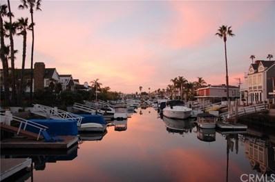 409 Clubhouse Avenue, Newport Beach, CA 92663 - MLS#: NP19025785