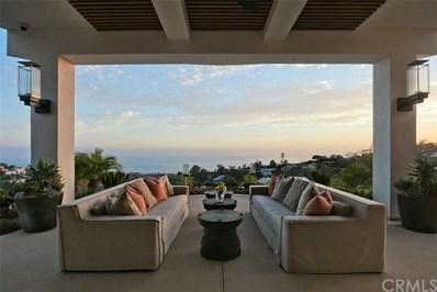 1000 Flamingo Road, Laguna Beach, CA 92651 - MLS#: NP19027012