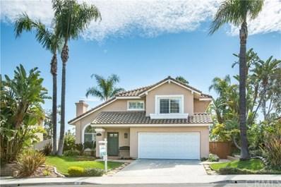 32 Las Castanetas, Rancho Santa Margarita, CA 92688 - MLS#: NP19027957