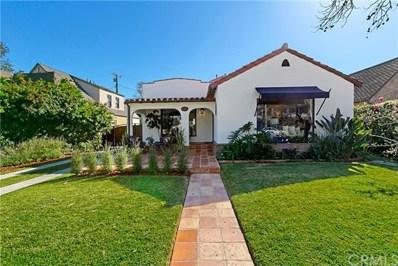 2458 N Riverside Drive, Santa Ana, CA 92706 - MLS#: NP19029494