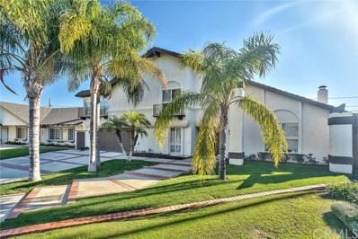 17872 Beckley Circle, Villa Park, CA 92861 - MLS#: NP19031539