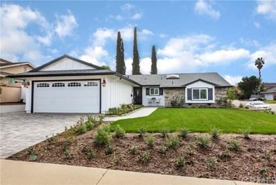 25401 Vespucci Road, Laguna Hills, CA 92653 - MLS#: NP19038073