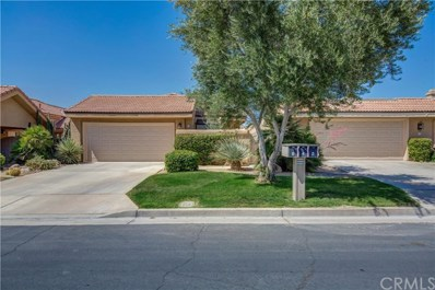 4 PAMILLA Way, Palm Desert, CA 92260 - MLS#: NP19040971