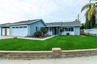 14571 Yucca Circle, Huntington Beach, CA 92647 - MLS#: NP19042552