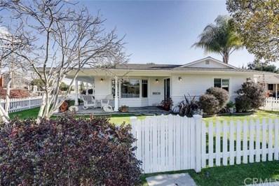1998 Orange Avenue, Costa Mesa, CA 92627 - MLS#: NP19043033