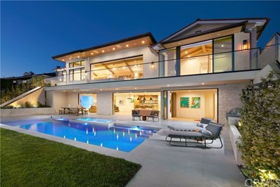 1627 Bayadere Terrace, Corona del Mar, CA 92625 - MLS#: NP19043871
